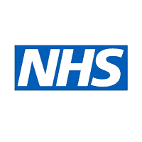 National Health Service (NHS) Logo
